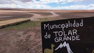 Tolar Grande voyage Puna Altiplano Salta
