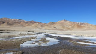 volcan galan - voyage nord ouest argentin - terra altiplano voyages