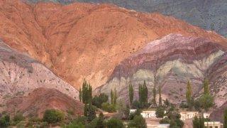 purmamarca - voyage nord ouest argentin - terra altiplano