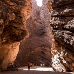 garganta del diablo - voyage altiplano