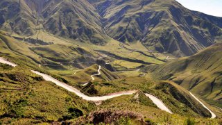 quebrada escoipe - terra altiplano