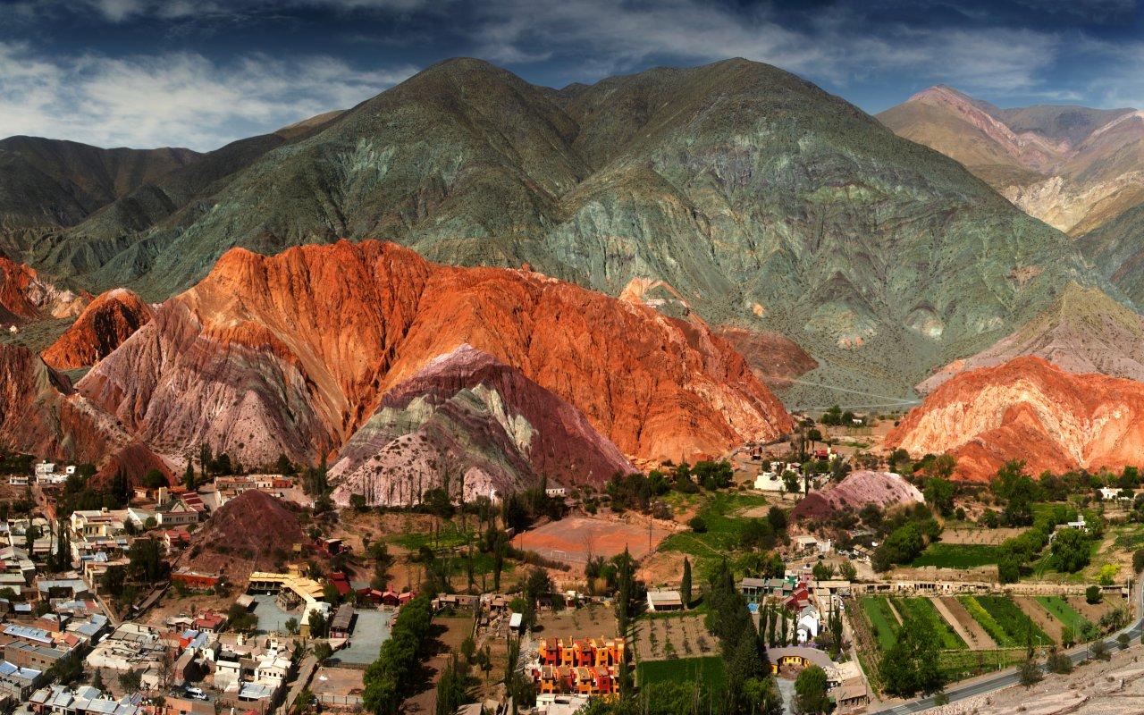 voyage quebrada huamahuaca - terra altiplano voyages