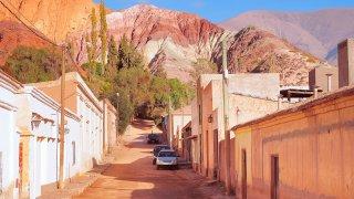 purmamarca - voyage nord-ouest argentin - terra altiplano