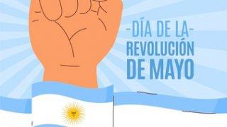 Revolucion de mayo histoire argentine