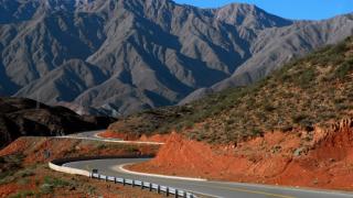L'emblématique route argentine: la route 40