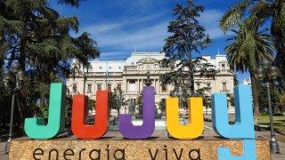 San Salvador de Jujuy voyage Salta jujuy nord ouest Argentine