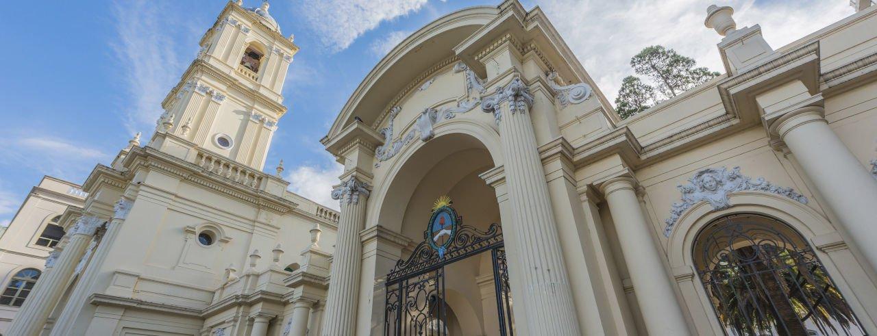 San Salvador de jujuy voyage salta jujuy