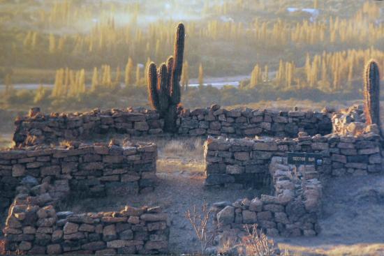 Hualco la rioja voyage argentine