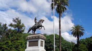 San savaldor de jujuy visite voyage salta jujuy argentine