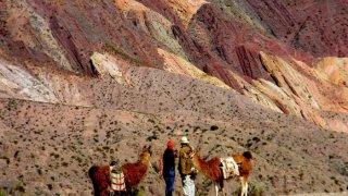 tilcara voyage jujuy nord est argentin