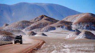 tolar grande - terra altiplano voyage Salta