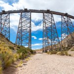 Le train des nuages & le Viaduc de la Polvorilla
