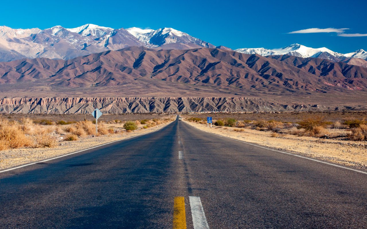 route cachi - voyage nord ouest argentin