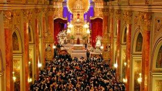 fête religion salta virgen milagro