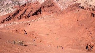 randonnée nord argentine salta