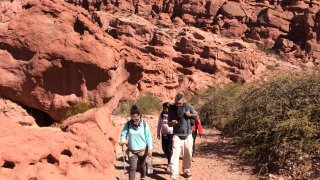 guide locale salta voyage argentine terra altiplano